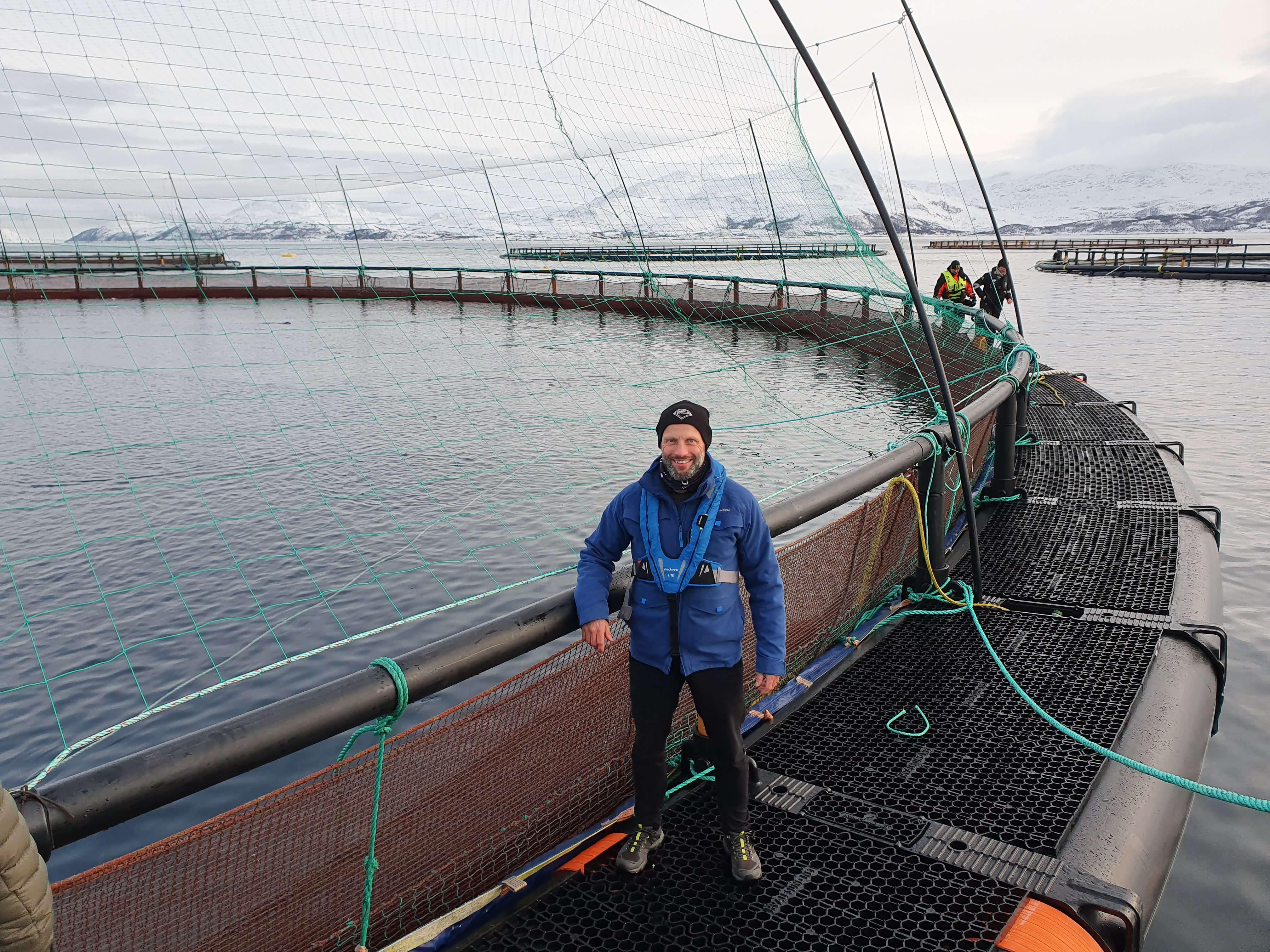 Mørenot Aquaculture_Hvalpsund Ringen_Casper Guldberg Petersen